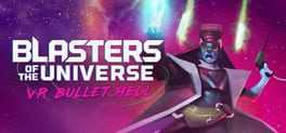 Blasters of the Universe Boxart