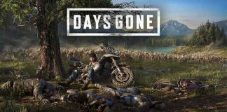 Days Gone Interactive Maps - Collectable Guides