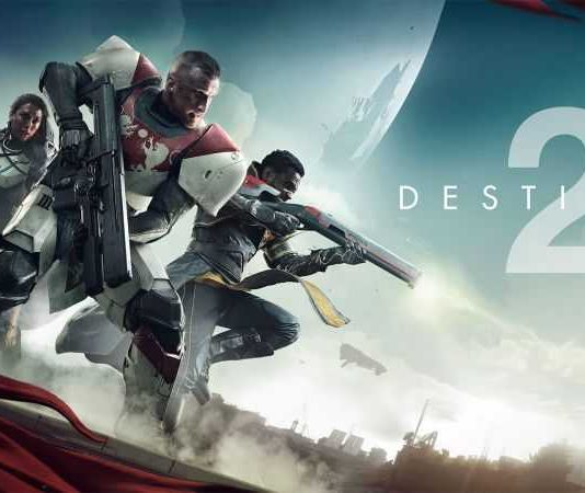 Destiny 2 Review Image