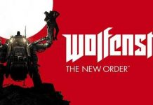 Defeating Deathshead on Uber Difficulty In Wolfenstein