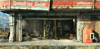 Fallout 4 Basics