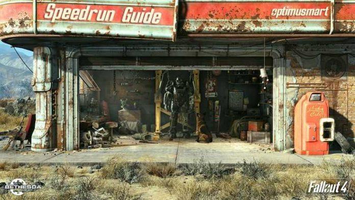 Fallout 4 Chapter Walkthrough