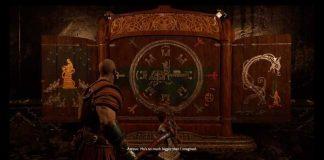 Jotnar Shrine Locations - God of War