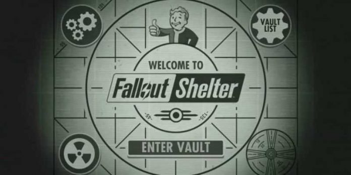 Raise Vault Dweller Happiness