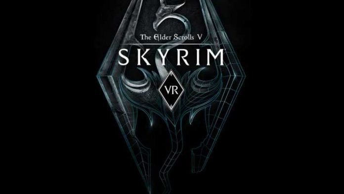 How To Use Move Controllers With Skyrim VR