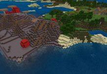 Minecraft Seeds Archive - Nerdburglars Gaming