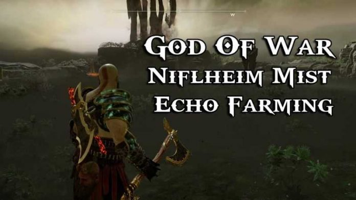 Niflheim Mist Echo Farming Guide