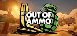 Out of Ammo Boxart