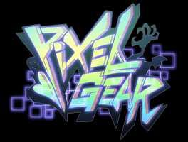 Pixel Gear Boxart