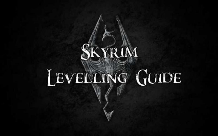 Skyrim Leveling Guide