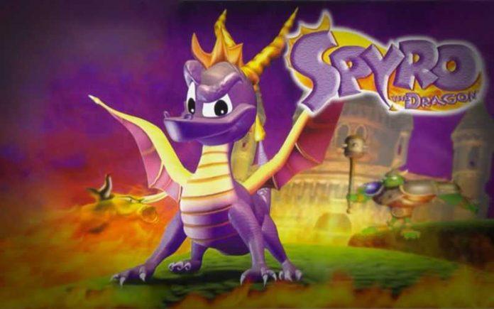 Spyro The Dragon Walkthrough
