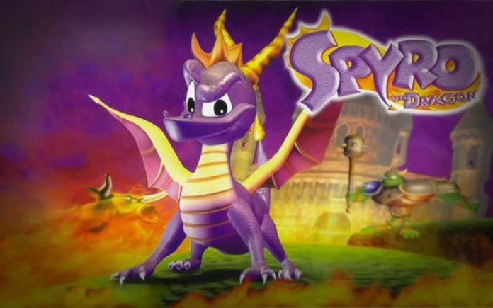 Spyro the Dragon - Gnasty Gnorc Boss Fight Guide