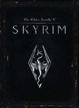 The Elder Scrolls V: Skyrim Boxart