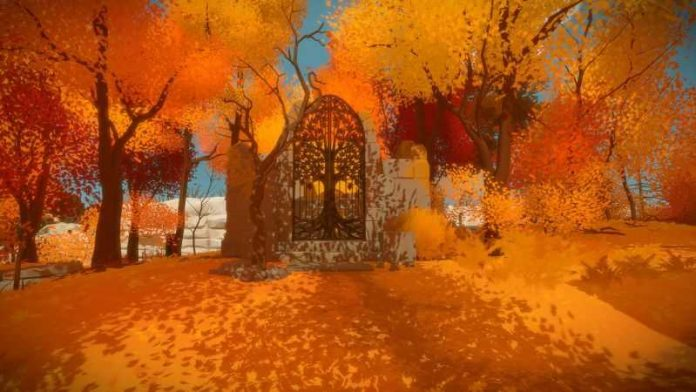 The Witness Walkthrough All Puzzles