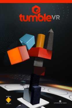 Tumble VR Boxart