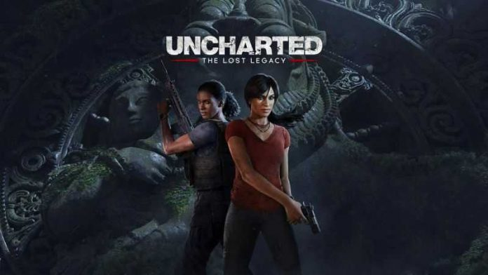 Uncharted The Lost Legacy Collectible Guide