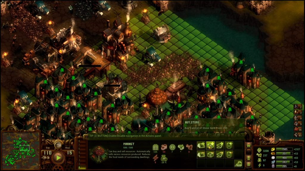 They Are Billions - Market Resources