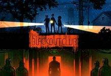 The Blackout Club Image