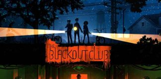 The Blackout Club First Impressions
