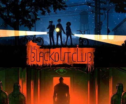 The Blackout Club First Impressions Image