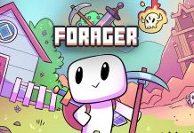 Forager Wallpaper