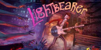 We Happy Few Lightbearer DLC