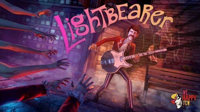 We Happy Few Lightbearer DLC