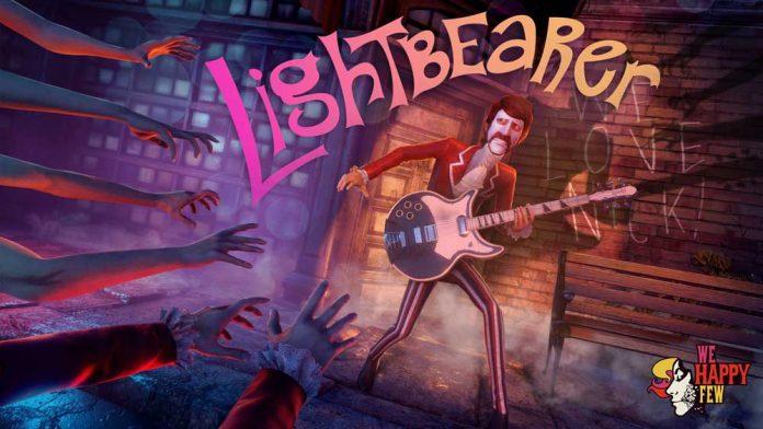 lightbearer dlc