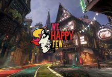 We Happy Few Review Image
