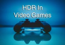 HDR And How It Impacts Gaming Image