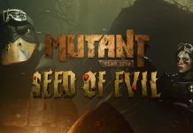 Mutant Year Zero: Seed of Evil Image