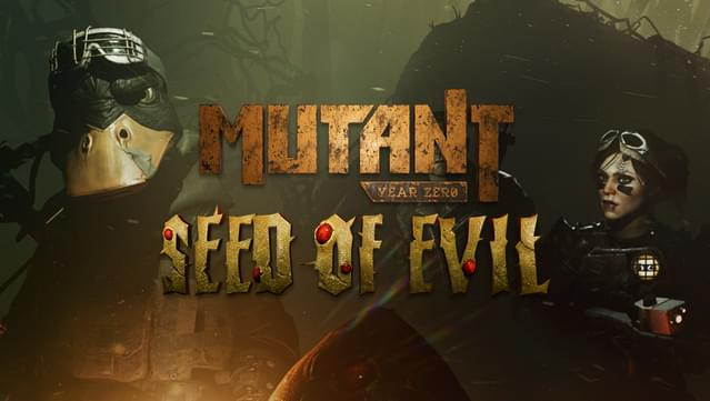 Seed of Evil Wallpaper