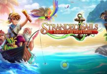 Stranded Sails - Explorers of the Cursed Islands Game Review