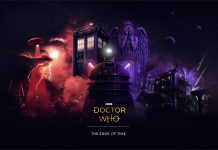 Doctor Who: The Edge of Time Game Review