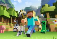 Minecraft Bedrock Edition Coming To PS4 Game Review
