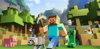 Minecraft Bedrock Edition Coming To PS4