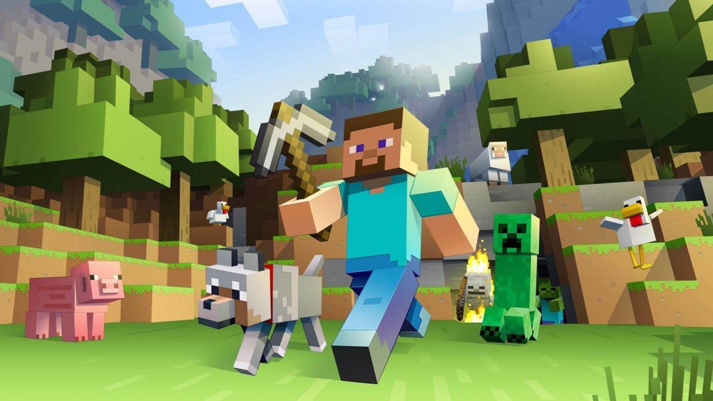 How To Play Minecraft At School - Nerdburglars Gaming