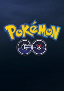 Pokémon GO Box Art