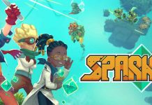Sparklite Game Review