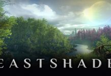 Eastshade Game Review