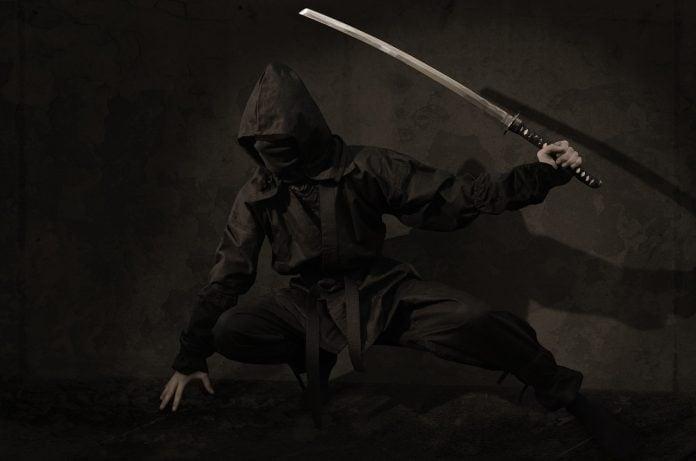 ninja name
