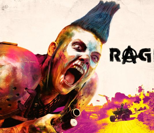 Rage 2 Review Image