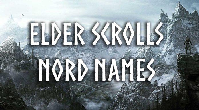 nord name generator