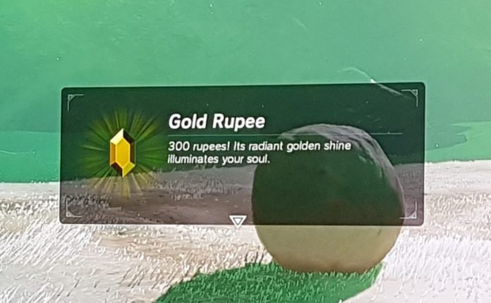 Easy Rupees