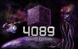 4089: Ghost Within Boxart