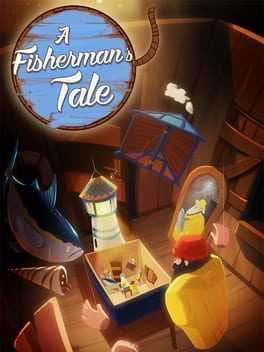 A Fisherman's Tale Boxart