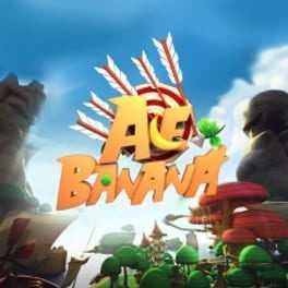 Ace Banana Boxart