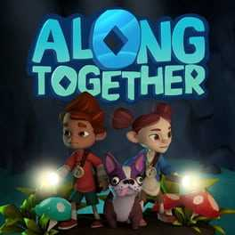 Along Together Boxart