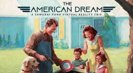 The American Dream Boxart