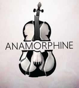 Anamorphine Boxart